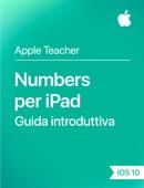 Numbers per iPad Guida introduttiva iOS 10