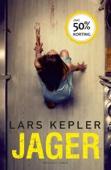 Lars Kepler - Jager kunstwerk