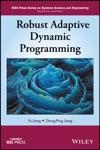Robust Adaptive Dynamic Programming