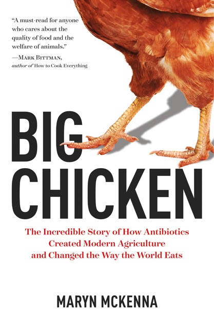 big chicken maryn mckenna pdf