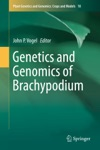 Genetics And Genomics Of Brachypodium