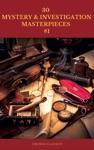 30 Mystery  Investigation Masterpieces  1 Cronos Classics