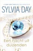 Sylvia Day - Een nacht uit duizenden kunstwerk