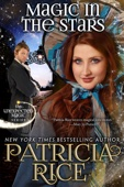 Patricia Rice - Magic in the Stars  artwork