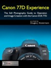 Canon 77D Experience