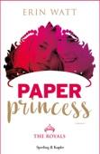 Erin Watt - Paper Princess (versione italiana) artwork