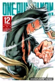 One-Punch Man, Vol. 12 - ONE Cover Art