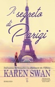Karen Swan - Il segreto di Parigi artwork