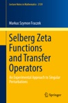 Selberg Zeta Functions And Transfer Operators