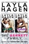 The Bennett Family Boxed Set (Books 1-2)