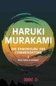 村上春樹 & Ursula Gräfe - Die Ermordung des Commendatore Band 1 Grafik