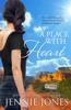 Jennie Jones - A Place With Heart artwork