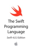 Apple Inc. - The Swift Programming Language (Swift 4.0.3) artwork