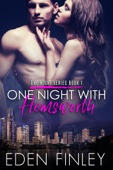 Eden Finley - One Night with Hemsworth  artwork
