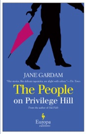 DOWNLOAD OF THE PEOPLE ON PRIVILEGE HILL PDF EBOOK