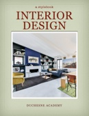 Doug Schroder - Interior Design: a stylebook  artwork