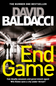 End Game: A Will Robie Novel 5