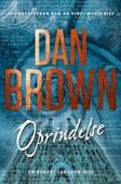 Dan Brown - Oprindelse artwork