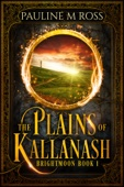 Pauline M Ross - The Plains of Kallanash  artwork
