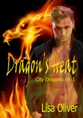Lisa Oliver - Dragon's Heat artwork