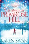 Karen Swan - Christmas on Primrose Hill artwork
