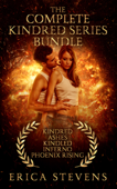 The Complete Kindred Series Bundle (Books 1-5)