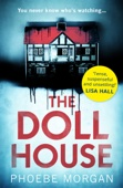 Phoebe Morgan - The Doll House artwork