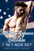 Kathleen Hope - Military Romance  artwork