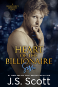 Heart of the Billionaire ~ Sam