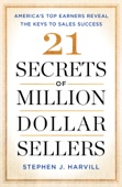 21 Secrets of Million-Dollar Sellers