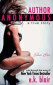 Author Anonymous - Book One