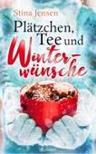Stina Jensen - Plätzchen, Tee und Winterwünsche Grafik