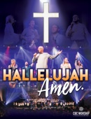 Community Bible Church - Hallelujah Amen  artwork