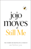 Jojo Moyes - Still Me artwork