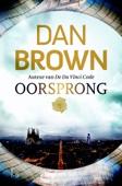 Dan Brown - Oorsprong artwork