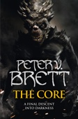 Peter V. Brett - The Core (The Demon Cycle, Book 5) artwork