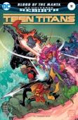 Teen Titans (2016-) #10 - Benjamin Percy & Khoi Pham Cover Art