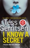 Tess Gerritsen - I Know a Secret artwork