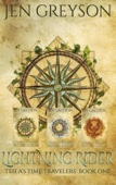 Jen Greyson - Tesla Time Travelers Books 1-3 artwork