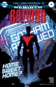 Batman Beyond (2016-) #14