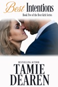 Tamie Dearen - Best Intentions artwork