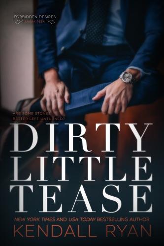 Dirty Little Tease