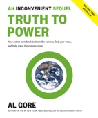 Al Gore - An Inconvenient Sequel: Truth to Power artwork