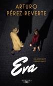 Arturo Pérez-Reverte - Eva (Serie Falcó) portada