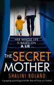 Shalini Boland - The Secret Mother artwork