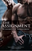 Evangeline Anderson - The Assignment artwork