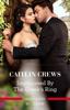 Caitlin Crews - Imprisoned By The Greek's Ring artwork