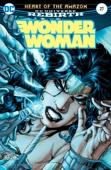 Wonder Woman (2016-) #27 - Shea Fontana & Mirka Andolfo Cover Art