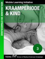 Efraim Hart, Robert de Leeuw & Christianne de Groot - Kraamperiode & Kind artwork