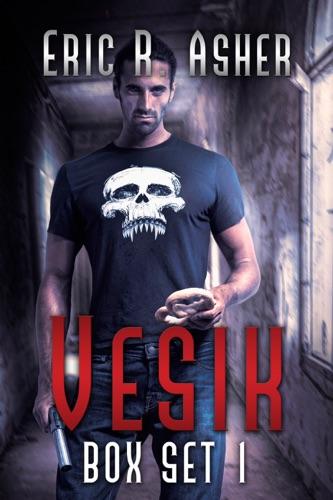The Vesik Series Box Set 1